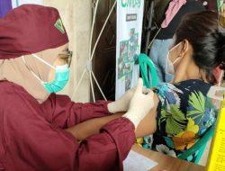 Dompet Dhuafa Adakan Gerakan Vaksinasi di Rumah Ibadah