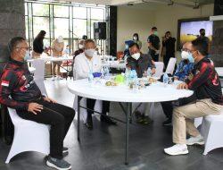 Buka Kejuaraan Menembak Perbakin Cup, Ini Pesan Gubernur Kalbar