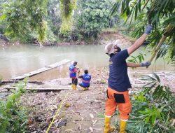 Jembatan Merah Putih, Kado HUT ke-76 RI Bakrie Amanah dan DT Peduli