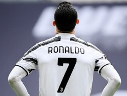 Transfer Ronaldo dari Juventus ke Manchester City Terkendala Soal Ini