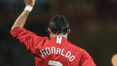 Inilah Sosok yang Bikin Ronaldo Pulang ke Old Trafford