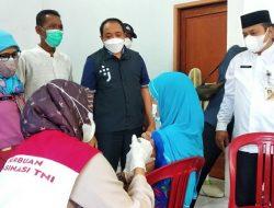 Ibu-ibu Diminta Bergerak Ajak Warga untuk Vaksinasi