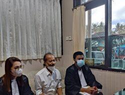 Zainal Tayeb Jadi Terdakwa di PN Denpasar