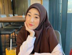 Pengakuan Larissa Chou Bikin Kaget