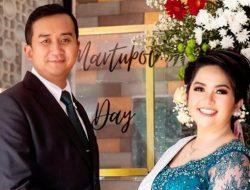Mengintip Persiapan Pernikahan Joy Tobing