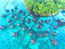32 Titik Wisata di Kepulauan Seribu Kembali Dibuka