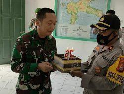 Menjaga Sinergitas TNI-Polri di Tidore