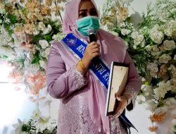 Bupati Bima Dikukuhkan Jadi Pembina Ponpes Tahfidz Quran