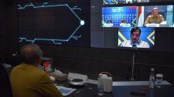 Kalbar Tempati Urutan Kedua Keterbukaan Informasi Publik