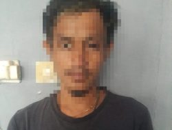 Satresnarkoba Bersama Tim Puma Polres Bima Amankan Pemilik Sabu