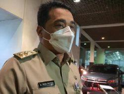Kandungan Paracetamol di Teluk Jakarta sudah Negatif
