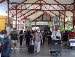 Turis Asing Bisa Masuk ke Indonesia Jika Memenuhi 2 Syarat
