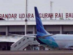 Jelang Pembukaan Penerbangan Internasional Bandara Ngurai Rai